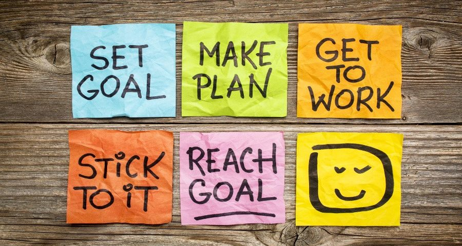 how to set goals and motivate Set goals there are few things more rewarding and motivating than setting a goal, putting effort toward the goal, and achieving the goal.