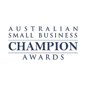 Small Business Champion Awards